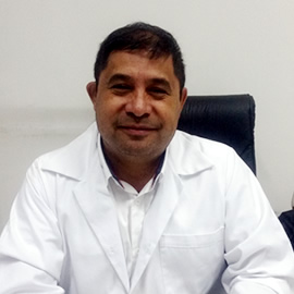 Dr. Rony Heredia